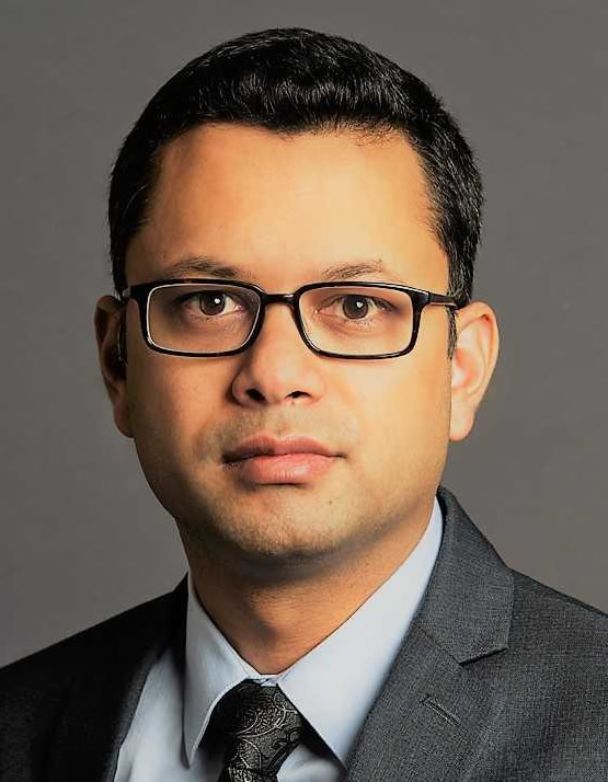 Mashfiqur Khan, Postdoctoral Fellow