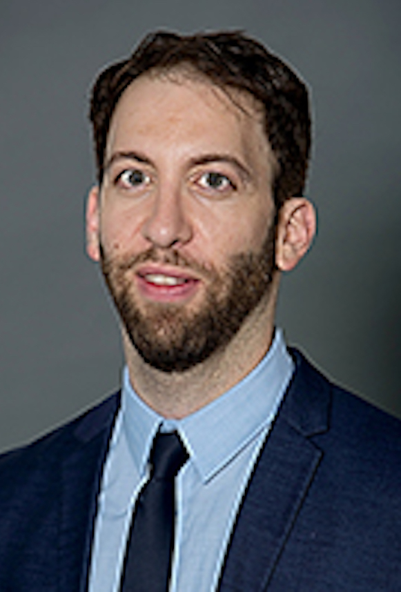 Nadav Orian Peer, Visiting Assistant Professor of Law and Murphy Institute Fellow